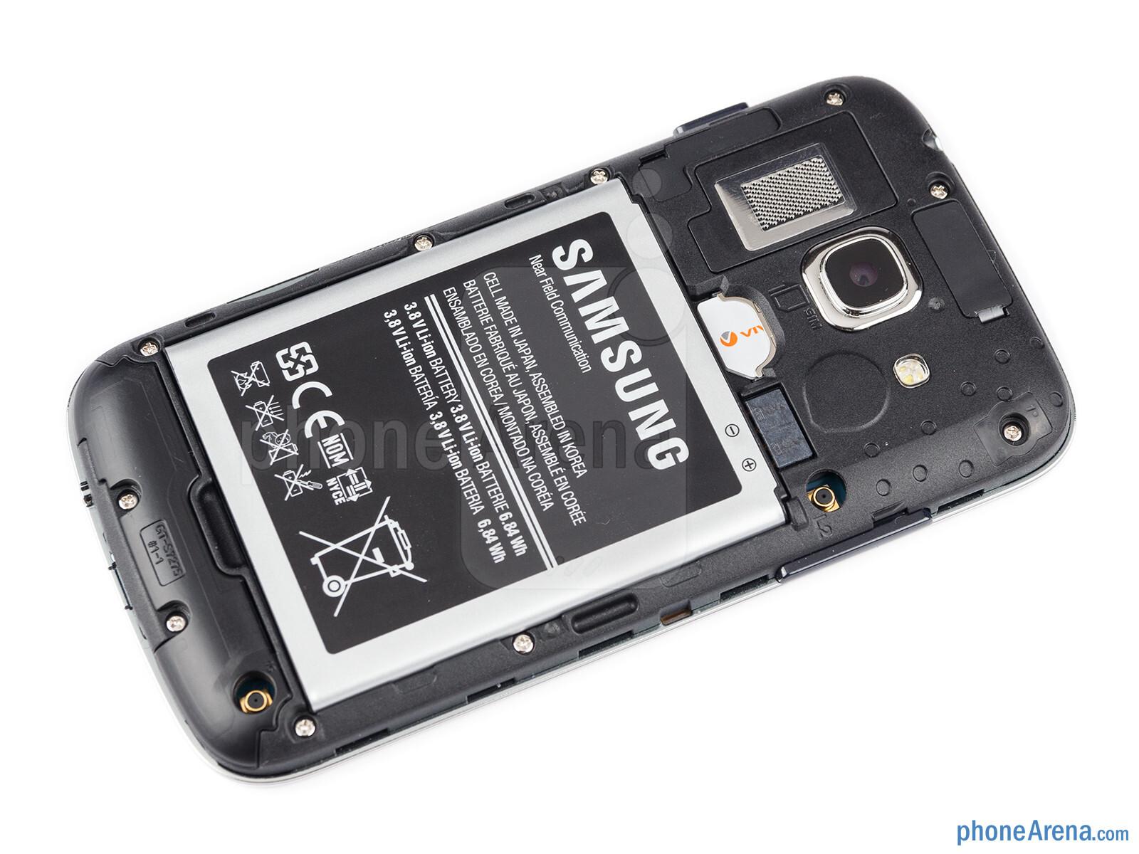 Samsung Galaxy S Edge Not Ringing