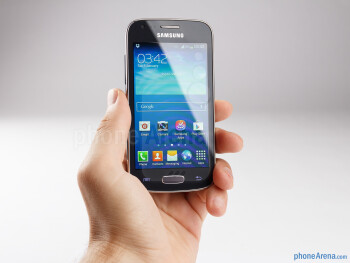 Samsung Galaxy Ace 3 Review