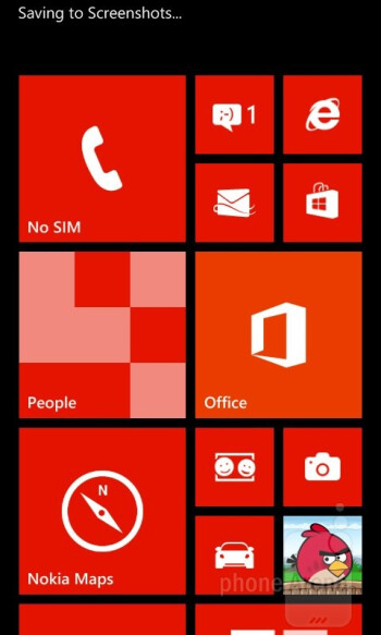 Both handsets run on Windows Phone 8 and the experience is almost identical - Nokia Lumia 620 vs Nokia Lumia 720