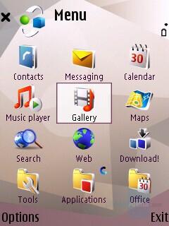 Grid - Nokia N95 Review
