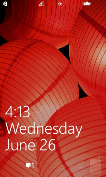Both devices are powered by Microsoft's Windows Phone 8 - Nokia Lumia 520 vs Nokia Lumia 720