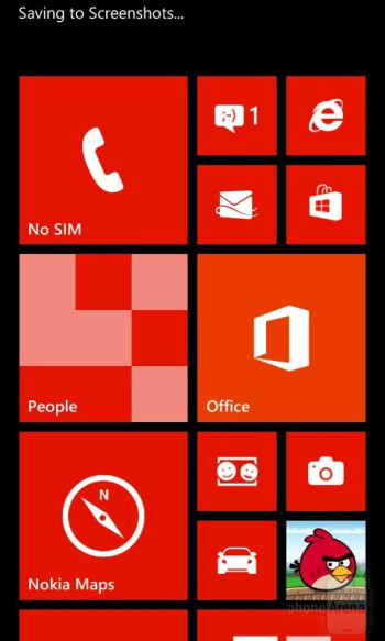 Both devices are powered by Microsoft's Windows Phone 8 - Nokia Lumia 520 vs Nokia Lumia 720