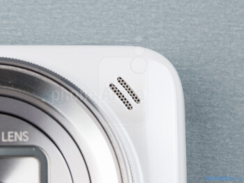 Louadspeaker - Samsung Galaxy S4 Zoom Review