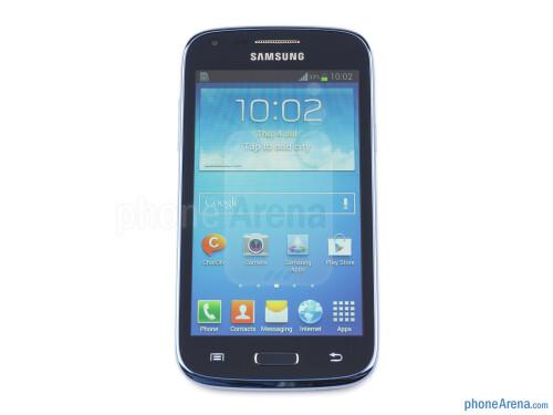Samsung Galaxy Core Preview
