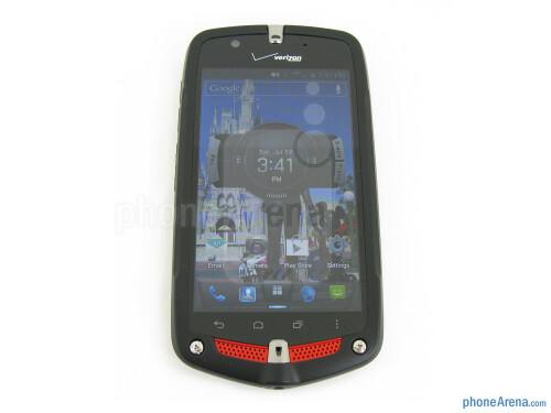 casio g zone commando 4g lte review rh phonearena com verizon commando phone manual Verizon Wireless Commando Cell Phone