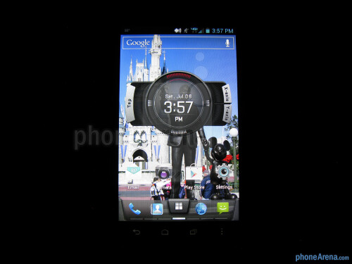 Casio G'zOne Commando 4G LTE Review