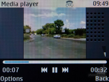 Multimedia apps - Nokia Asha 210 Dual SIM Review