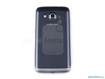Back - Samsung ATIV S Neo Preview