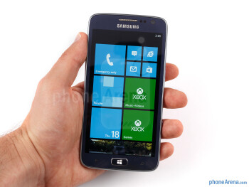 Samsung ATIV S Neo Preview