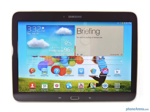 Samsung Galaxy Tab 3 10.1 Review