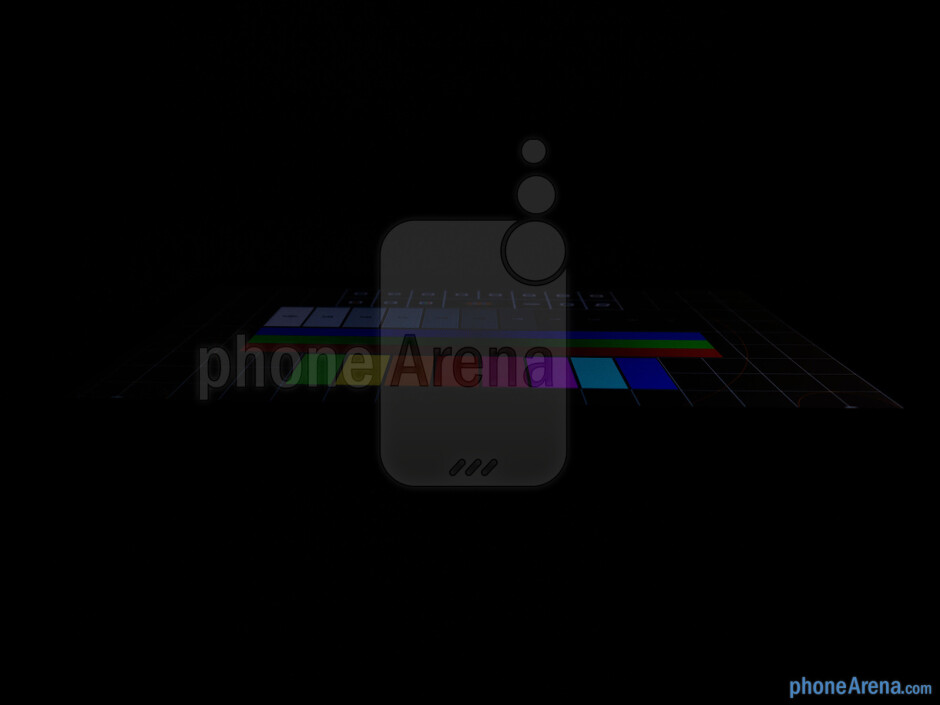 Viewing angles of the Samsung Galaxy Tab 3 10.1 - Samsung Galaxy Tab 3 10.1 Review