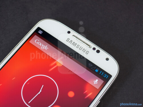 Samsung Galaxy S4 Google Play Edition Review