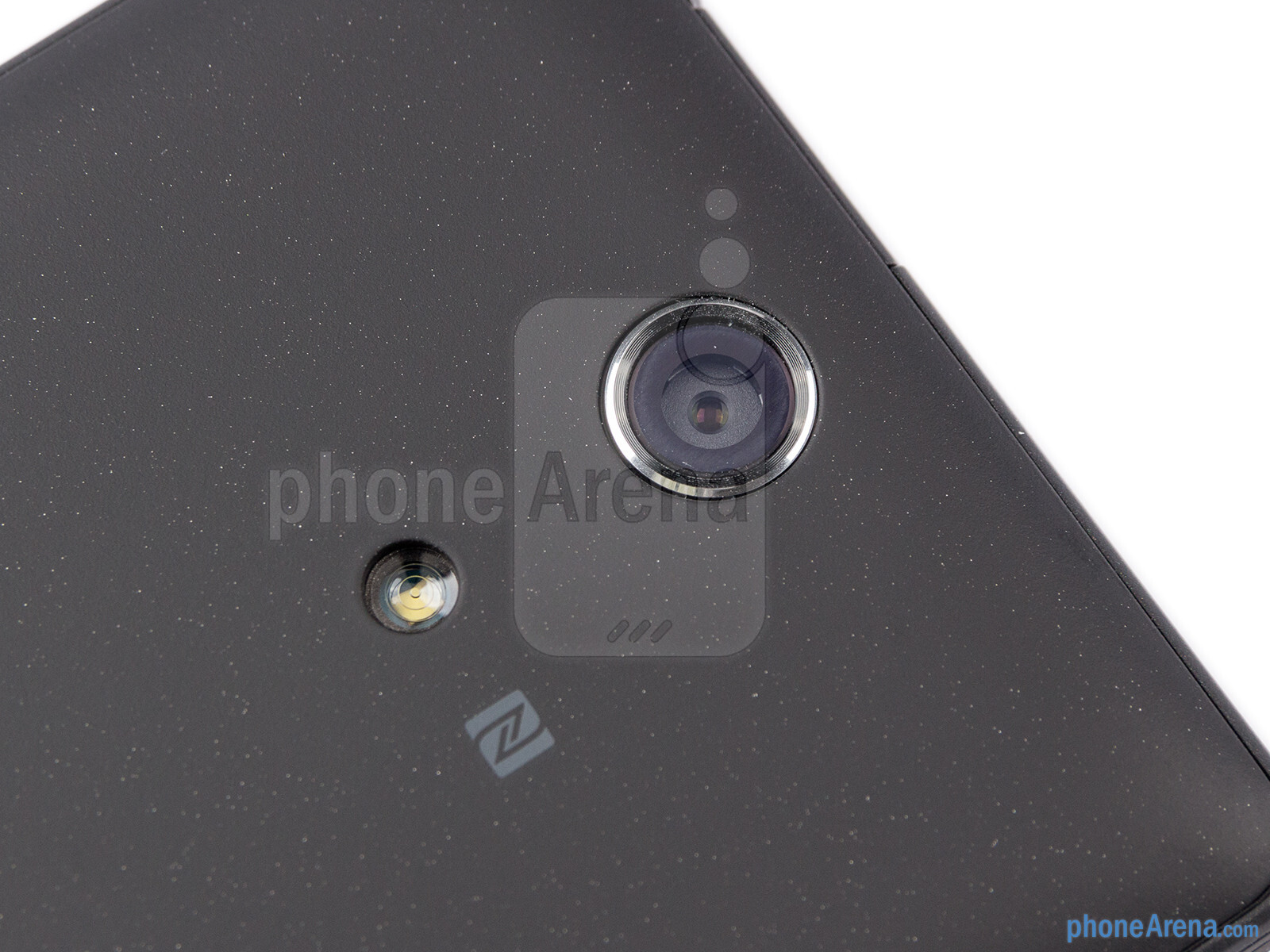 Sony Xperia ZR Review 006
