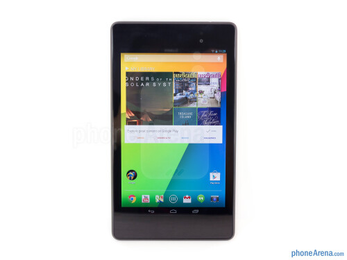 Google Nexus 7 Review (2013)