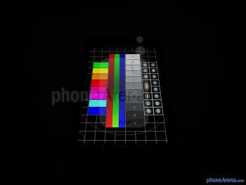 Viewing angles - Google Nexus 7 Review (2013)