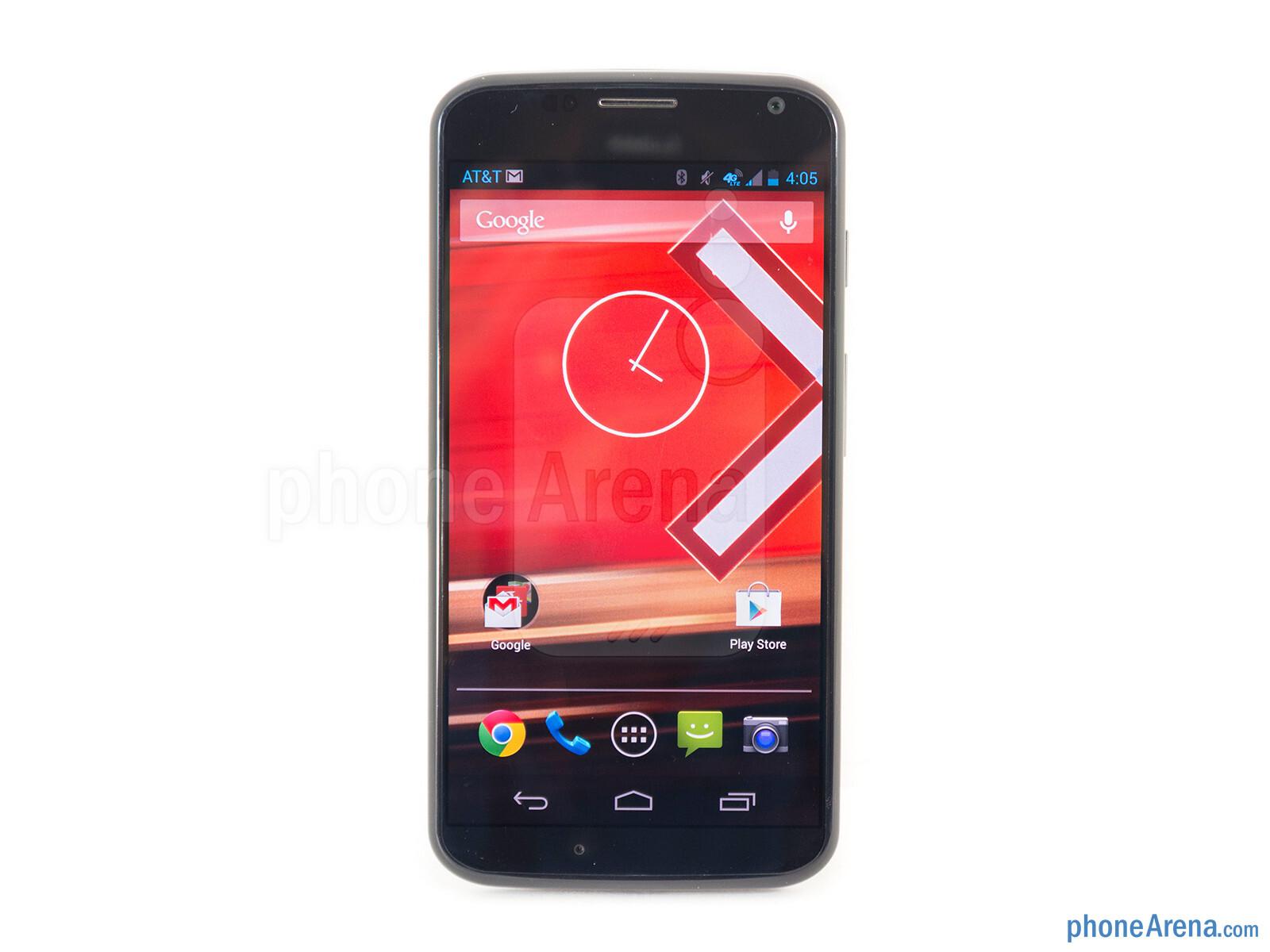 Motorola Moto X Review - PhoneArena