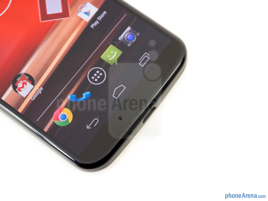 The Moto X's design is best described as humbling and modest - Motorola Moto X 2013 Review