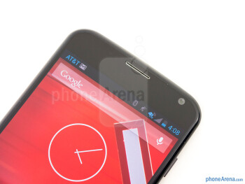The Moto X's design is best described as humbling and modest - Motorola Moto X Review