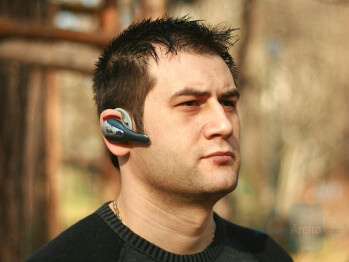 Motorola HS815 Headset Review