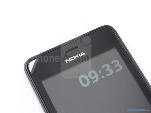Nokia Asha 501 Review