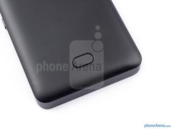 Loudspeaker - Nokia Asha 501 Review