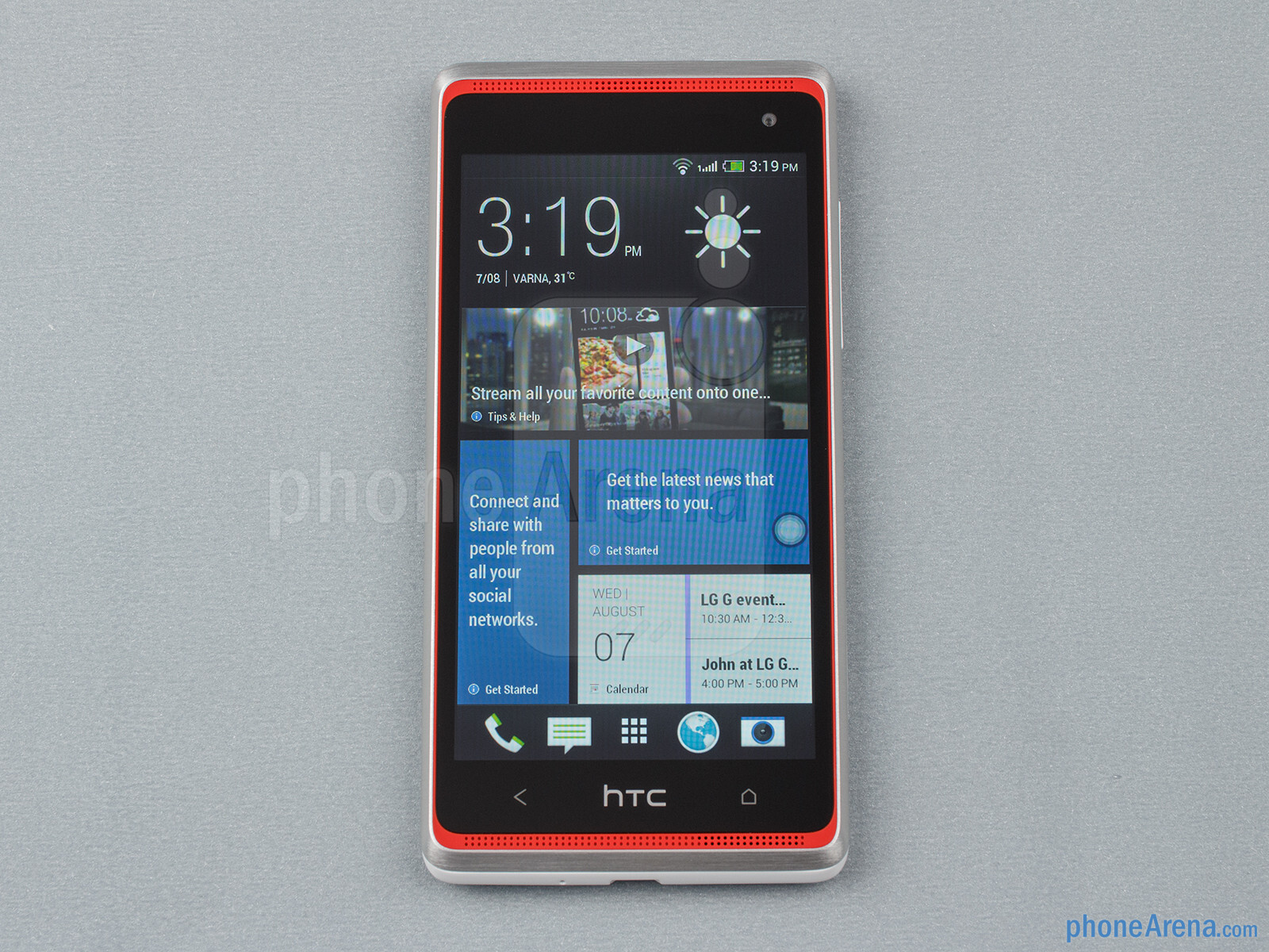 htc desire 600 review and price ends