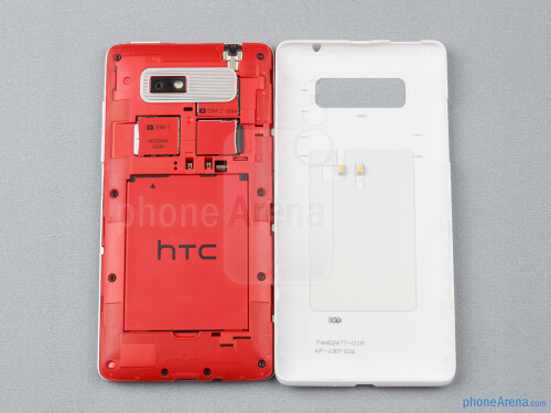 HTC Desire 600 Review