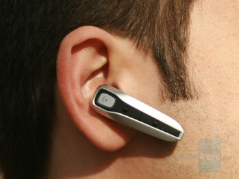 Plantronics 655 Bluetooth Headset Review