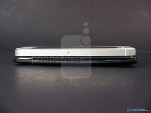 Motorola Moto X vs Apple iPhone 5