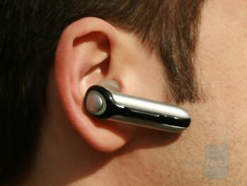 Plantronics 645/640 Bluetooth Headset Review