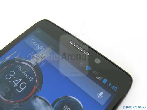 Motorola DROID Ultra Review