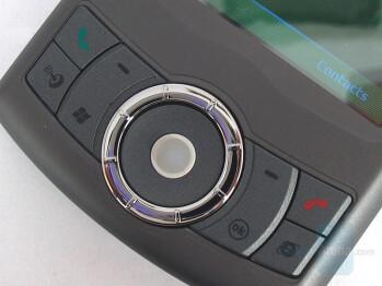 HTC P3300 Artemis Review