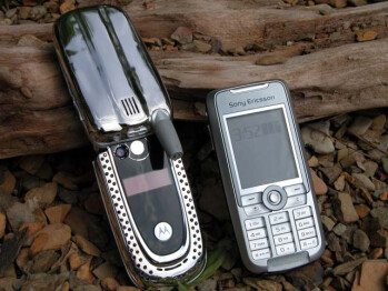 Sony Ericsson K700 review