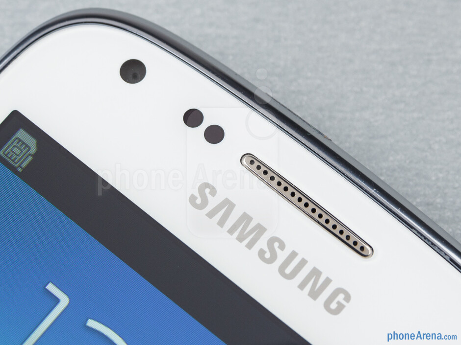 By design, the Galaxy Core is a typical Samsung device - Samsung Galaxy Core Review