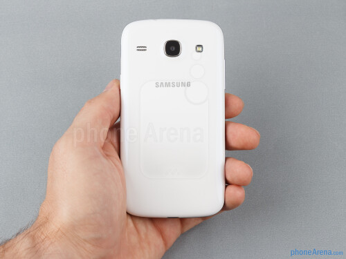 Samsung Galaxy Core Review