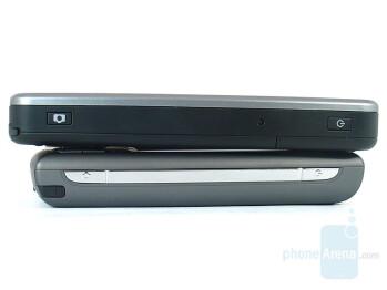 2 - HTC P3300 Artemis Review