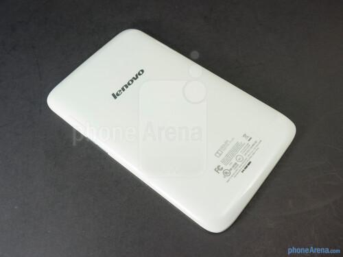 Lenovo IdeaTab A1000 Review