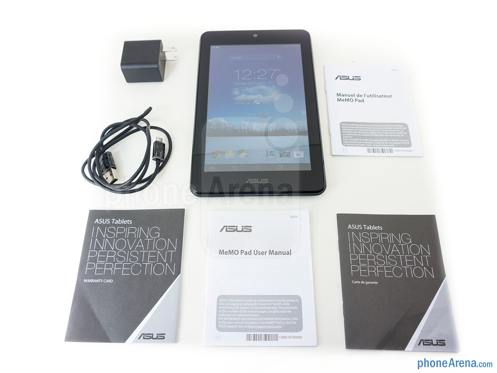 asus memo pad hd 7 review rh phonearena com Asus Memo Tablet Asus MeMO 370T Release Date