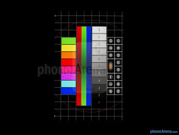 Viewing angles of the Asus MeMo Pad HD 7 - Asus MeMo Pad HD 7 Review