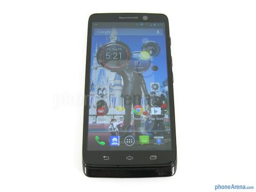 Motorola DROID Mini Review