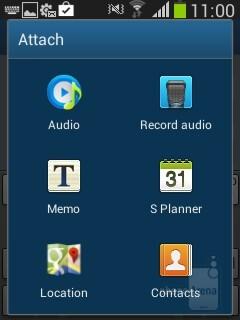 Samsung Galaxy Pocket Neo Review