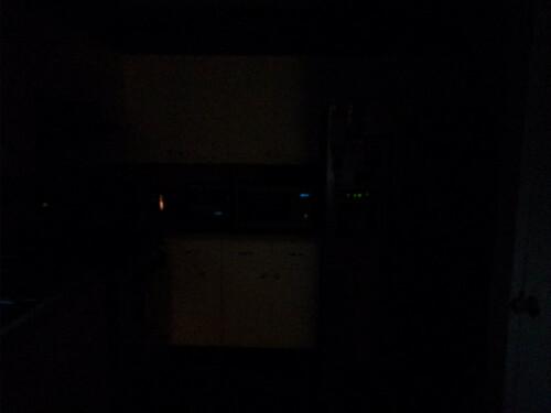 Indoor - Low light