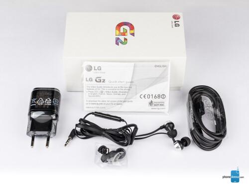 LG G2 images