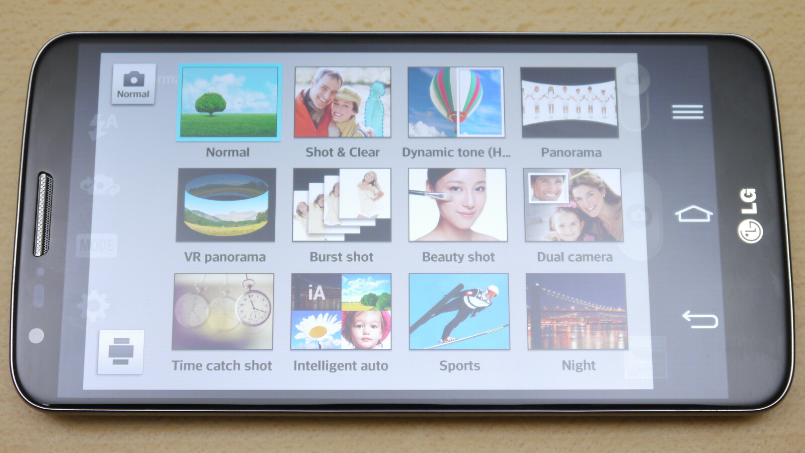 Photos for : LG G2 Review