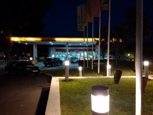 LG G2 - Night mode