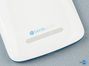 Loudspeaker - HTC Desire 500 Review