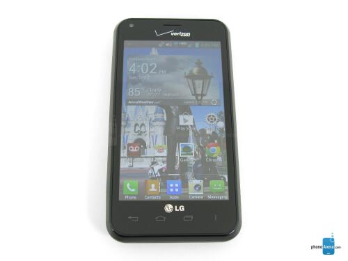 LG Enact Review