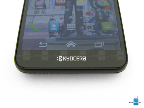 Kyocera Hydro Elite Review