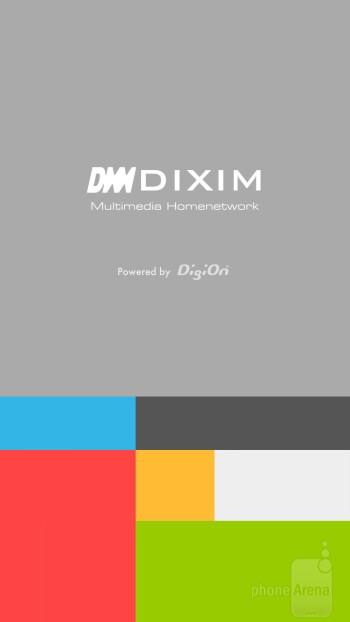 The DiXiM Player - Kyocera Hydro Elite Review