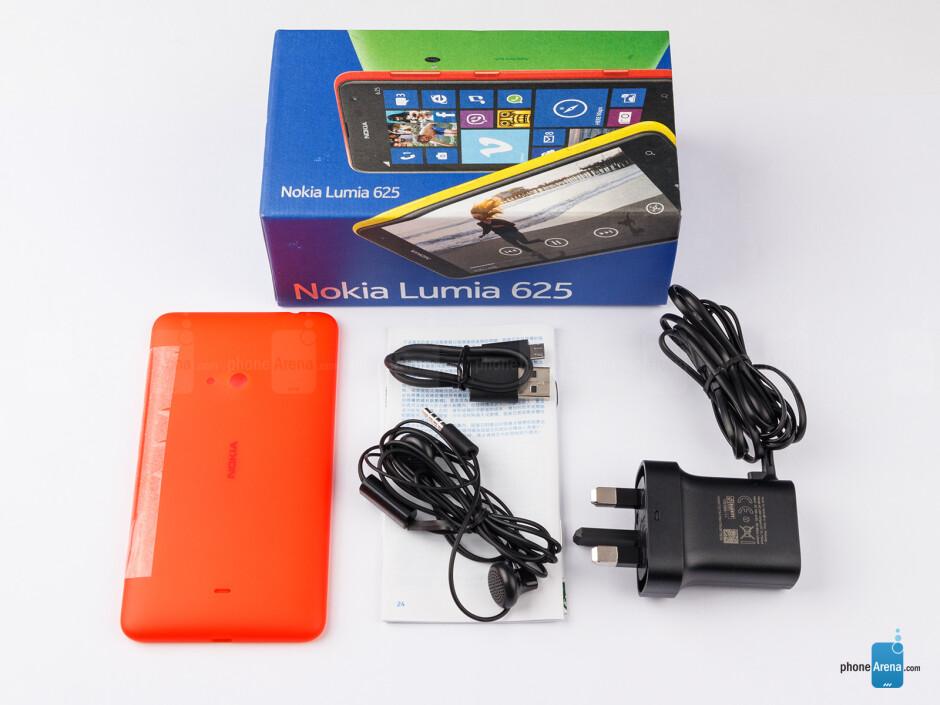 Nokia Lumia 625 Review